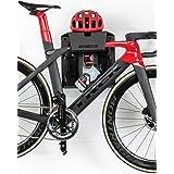 Stasdock - Sistema di stoccaggio bici da parete di alta qualità per biciclette da corsa