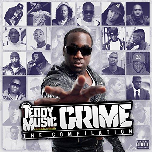Teddy Music - Grime [Explicit]...