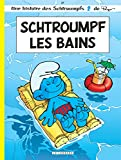 Les Schtroumpfs: Schtroumpf-les-bains