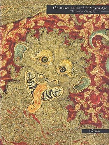 Le Musée national du Moyen Age: Thermes de Cluny