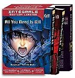 All you need is kill - Coffret intégral - Kazé Manga - 26/11/2014
