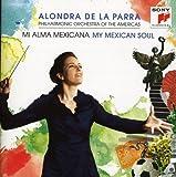 Mi Alma Mexicana / My Mexican Soul