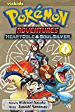 POKEMON ADV HEARTGOLD & SOULSILVER GN VOL 01 (C: 1-0-1) (Pokemon Adventures, Band 1)
