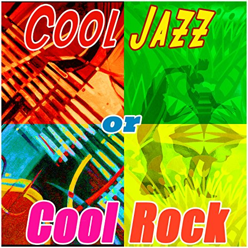 Cool Jazz or Cool Rock