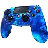 Controller for PS4 Joystick Controller di Gioco Wireless Bluetooth Controller di Gioco a Doppia Vibrazione Touchpad Joystick