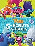 Trolls 5-Minute Stories (DreamWorks Trolls)