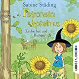 Buchinformationen und Rezensionen zu Zauberhut und Bienenstich (Petronella Apfelmus 4) von Sabine Städing
