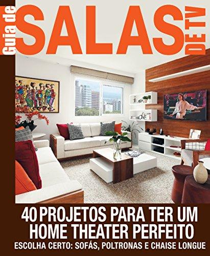 Guia de Salas de TV 03 (Portuguese Edition)