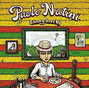 Sunny Side Up By Paolo Nutini Amazon Co Uk Music