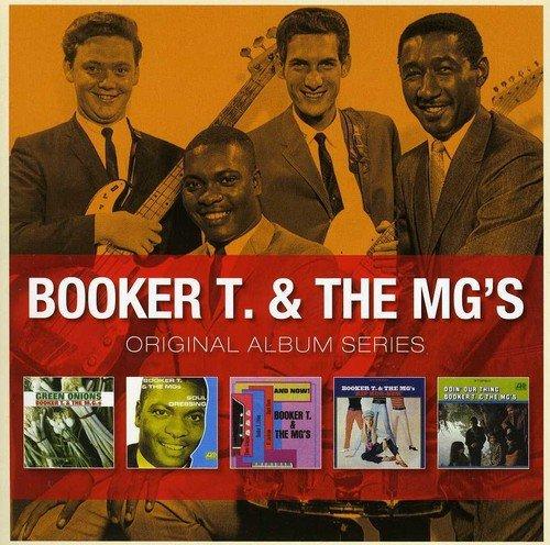 Booker T. & The MG´s - Original Album Series