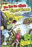 Ein Fall für dich und das Tigerteam: Sammelband 2 - Die Ritter-Robots /An der Knochenküste /Der Fluch des Pharaos - Thomas Brezina