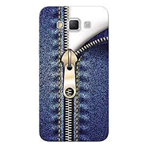 Inkif Printed Designer Case Mobile Back Cover For Samsung Galaxy Grand Max