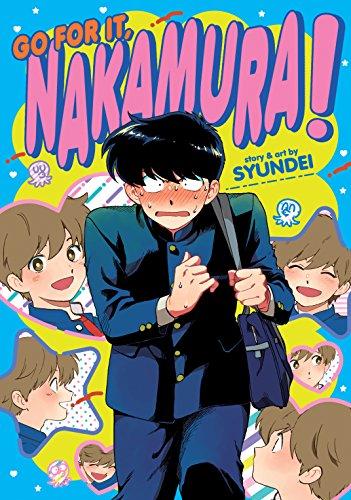 Go For It, Nakamura! (High-school-tor)