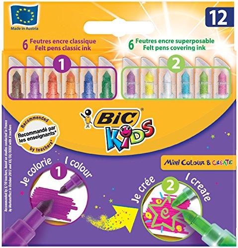 bic-kids-mini-colour-create-6-feutres-encre-classique-6-feutres-encre-superposable-couleurs-assortie