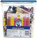 Frigeo Ahoj-Brause Brause-Bonbon-Stangen, 1er Pack (1 x 2.3 kg)