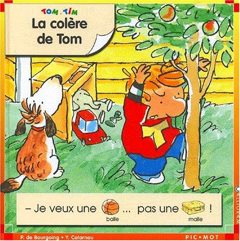 La colre de Tom