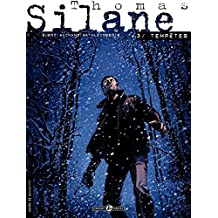 Thomas Silane - Tome 3 - Tempêtes