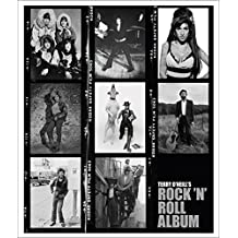 Terry O'Neill's rock 'n' roll album special edition