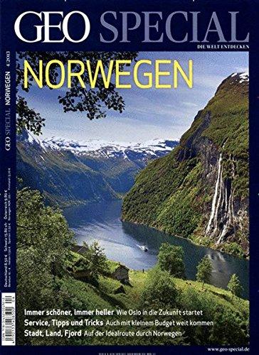GEO Special 4 / 2013 - Norwegen , 9783652001922 4190133408500