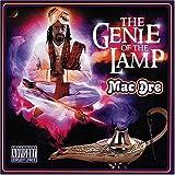 Songtexte von Mac Dre - The Genie of the Lamp