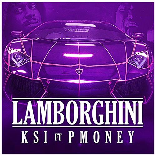 Lamborghini (feat. P. Money) [...