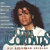 Songtexte von Costa Cordalis - Die goldenen Erfolge