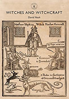 Witches and Witchcraft par [Nash, David]
