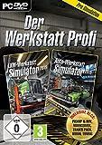 Der Werkstatt Profi (PC) -