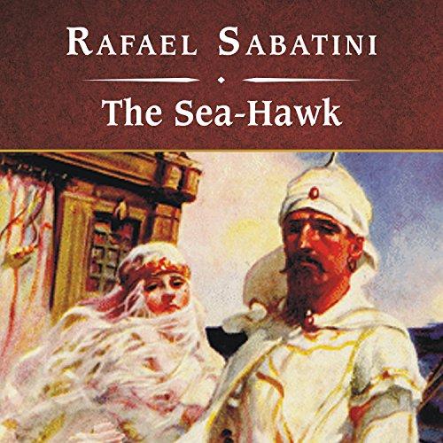 The Sea-Hawk  Audiolibri