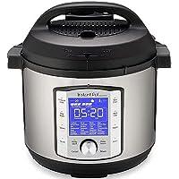 Instant Pot Autocuiseur électrique DUO EVO PLUS 5,7 L. 10 fonctions en 1: stérilisateur, mijoteuse, cuiseur à riz…