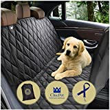 Best Dog Car Seats Covers - Dog Car Seat Cover, Boot Liner, Dog Hammock Review