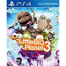 Little Big Planet 3 [Importación Francesa]