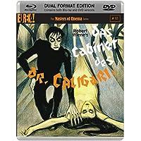 Das Cabinet Dr. Caligari