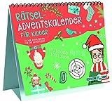 Adventskalender für Kinder - Tischkalender