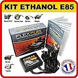 Kit Ethanol E85 8-cylindres