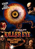 Killer Eye: Halloween Haunt [DVD] [2011] [Region 1] [US Import] [NTSC]