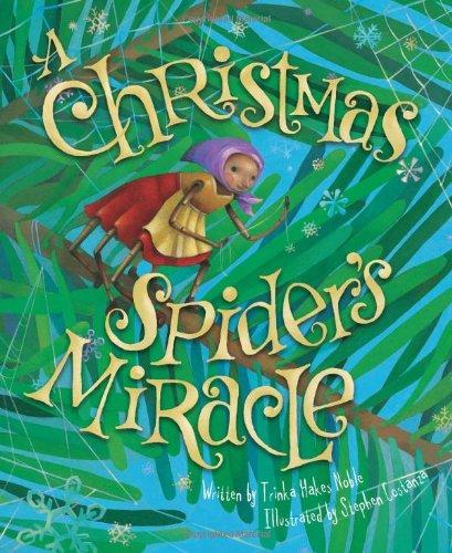 's Miracle (Christmas Spider Geschichte)