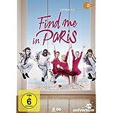 Find Me in Paris - Staffel 2.1 [Alemania] [DVD]
