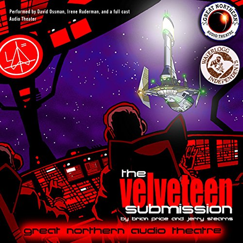 The Velveteen Submission: The Lighthouse at the End of the Tunnel  Audiolibri