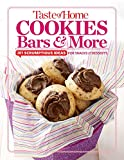 Taste of Home Cookies, Bars and More: 201 Scrumptious Ideas for Snacks and Desserts (Toh 201)