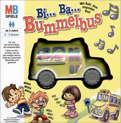Hasbro, Bi... Ba... Bummelbus