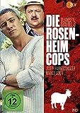 Die Rosenheim-Cops - Die komplette dritte Staffel [2 DVDs]