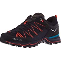 SALEWA WS Mountain Trainer Lite, Stivali da Escursionismo Alti Donna, 8 UK