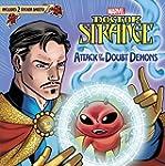 Doctor Strange Attack of the Doubt De...