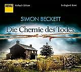 Die Chemie des Todes. Ein England-Krimi (ADAC Hörbuch-Edition 2015)