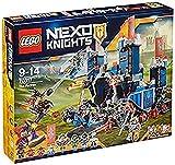 LEGO Nexo Knights Fortrex 70317 - Die rollende Festung, Kinderspielzeug