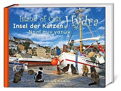 Insel der Katzen: Hydra / Island of Cats: Hydra