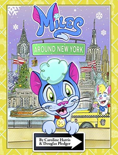 Miles-Around-New-York-Miles-Around-The-World-Book-3