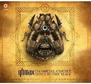 Qlimax 2013/Immortal Essence