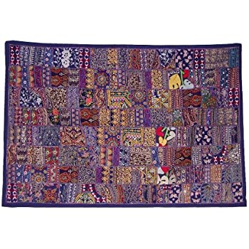 Free Shipping Indian Designer Hanging Wall Tapestry